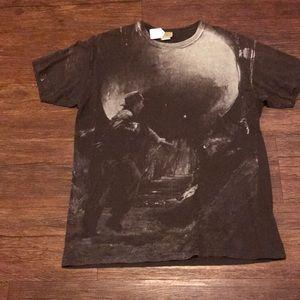 Vintage Indiana Jones T-shirt
